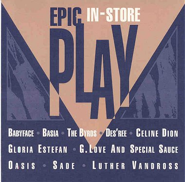 Epic In Store Play - click for larger image!