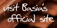 Basia's Official Site